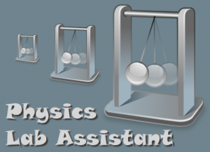 Physics Lab Assistant