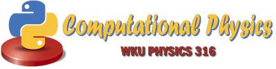 WKU Physics 316
