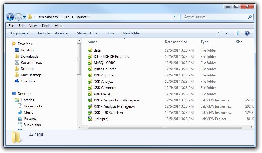 Download and Install TortoiseSVN – WKU LabVIEW Academy