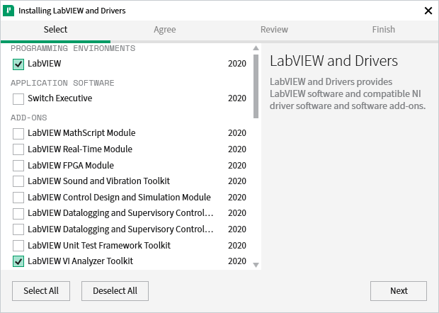 Download And Install Labview Wku Labview Academy