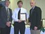 2008 Sigma Pi Sigma Banquet
