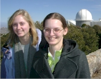 WKU Students Visit and Observe at Kitt Peak National Observatory