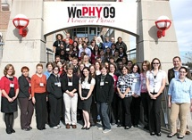 WoPHY09